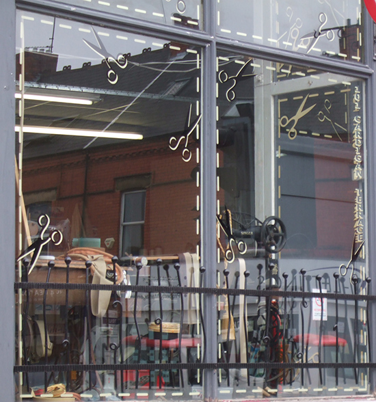 heaton window